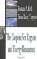 The Caspian Sea Region and Energy Resources PDF
