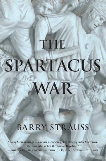The Spartacus War PDF