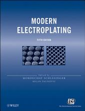 Modern Electroplating: Edition 5