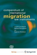 Compendium of International Migration Law Instruments PDF