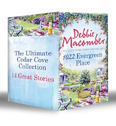 Ultimate Cedar Cove Collection Books 1 12 2 Novellas  Book PDF