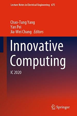 Innovative Computing PDF
