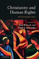 Christianity and Human Rights PDF