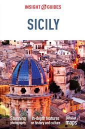 Insight Guides Sicily: Edition 6