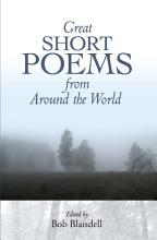 Great Short Poems from Around the World PDF