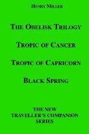 Download The Obelisk Trilogy Book