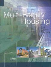 Multi-Family Housing: The Art of Sharing