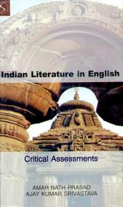Indian Literature in English PDF