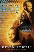 The Black Male Handbook PDF