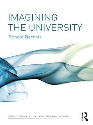 Imagining the University