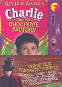Charlie And The Chocolate Factory Funfax Book PDF