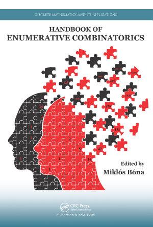 Handbook of Enumerative Combinatorics PDF