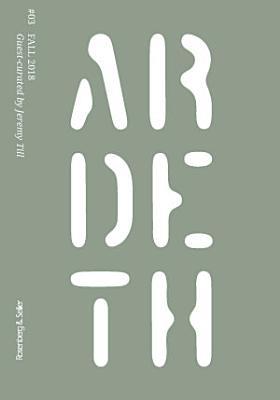 Ardeth  03  II   Fall 2018