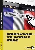 Apprendre le fran  ais PDF