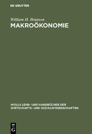 Makro  konomie PDF