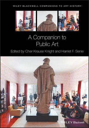 A Companion to Public Art PDF