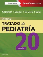 Nelson. Tratado de pediatría: Edición 20