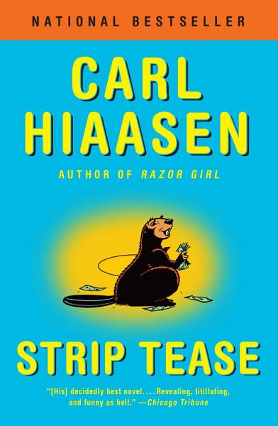 Download Strip Tease Book