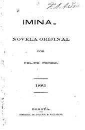 Imina: novela orijinal