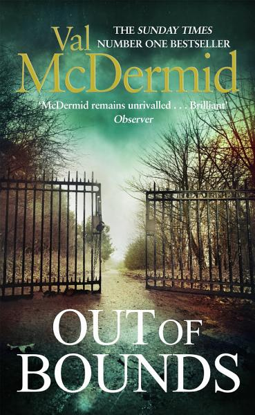 Download Out of Bounds Book