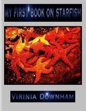 My First Book on Starfish