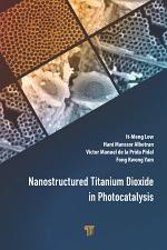 Nanostructured Titanium Dioxide in Photocatalysis