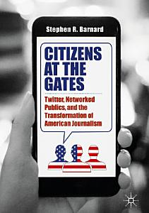 Citizens at the Gates Book