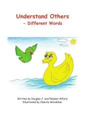 Understand Others - Different Words - English as a Second Language ESL