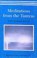 Meditations from the Tantras