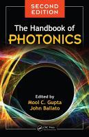 The Handbook of Photonics PDF