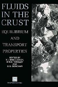 Fluids in the Crust PDF