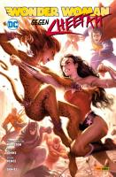 Wonder Woman gegen Cheetah PDF