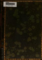 Sagrada Biblia: en latin y español, con notas literales, críticas é históricas, prefacios y disertaciones, sacadas, Volumen 20