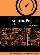 Arduino Projects Vol I PDF