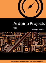 Arduino Projects Vol I Book PDF