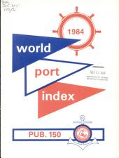 World port index: Volume 9