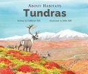About Habitats  Tundras PDF