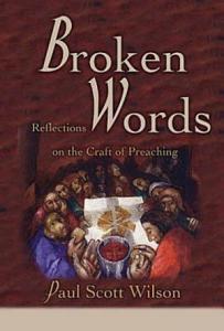 Broken Words Book
