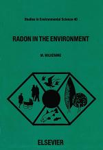 Radon in the Environment