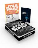 Star Wars 40th Anniversary Tin