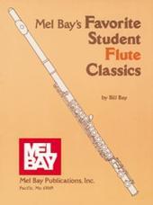 Favorite Student Flute Classics