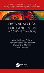 Data Analytics for Pandemics