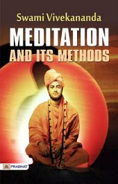 Meditation-And-Its-Methods