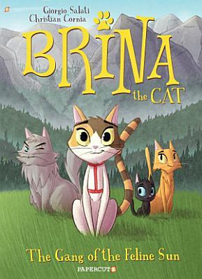 Brina the Cat  1