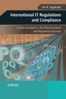 International IT Regulations and Compliance PDF