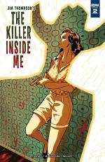 Jim Thompson's The Killer Inside Me #2