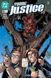 Young Justice (1998-) #15