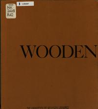 Woodenworks  Furniture Objects by Five Contemporary Craftsmen  George Nakashima  Sam Maloof  Wharton Esherick  Arthur Espenet Carpenter  Wendell Castle PDF
