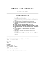 Central Asian Monuments PDF
