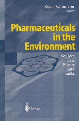 Pharmaceuticals in the Environment